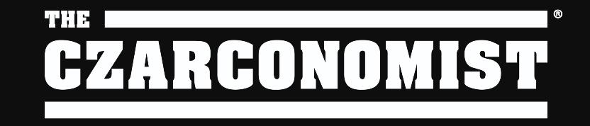 czarconomist logo